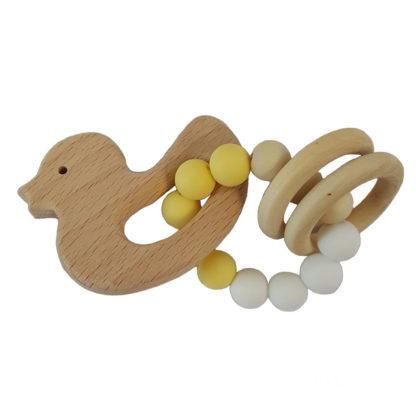 Salisbury Duck Teether