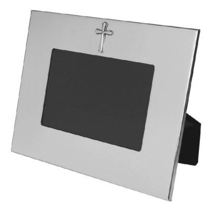 Frame with cross horizontal