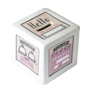 Salisbury Pink Birth Record Bank