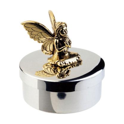 Salisbury Fairy Keepsake Box