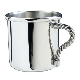 Salisbury Rope Handle Baby Cup