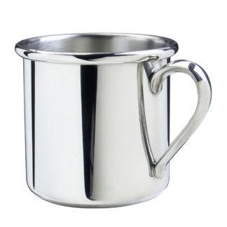 Salisbury Straight Side Baby Cup