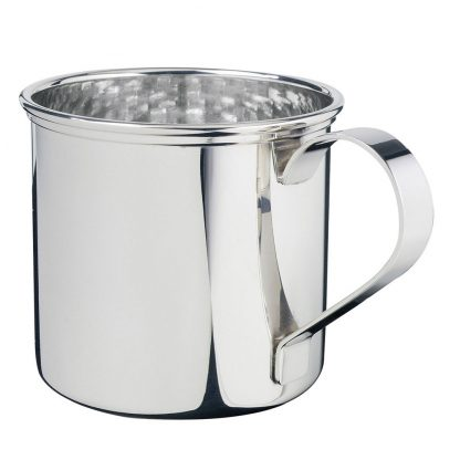 Salisbury Annapolis Sterling Baby Cup