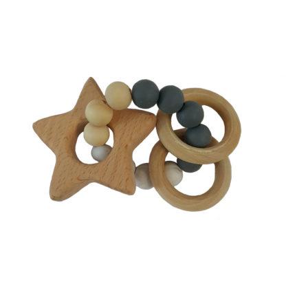 Salisbury Twinkle Star Teether