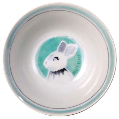 Salisbury Bunny Bowl