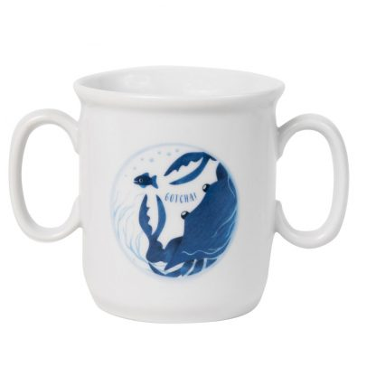 Salisbury Crab Cup