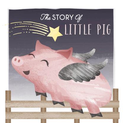 Salisbury Little Pig Ceramic Bank Book