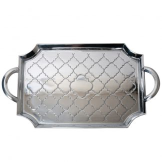 Salisbury Casablanca Large Serving Tray