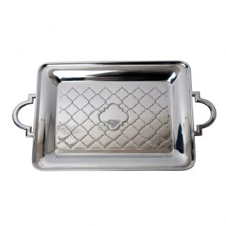 Salisbury Casablanca Medium Serving Tray