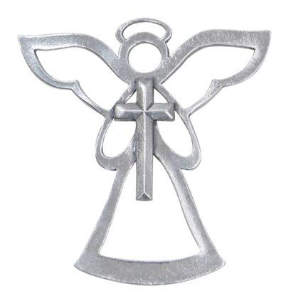 Salisbury Archangel Zadkiel Ornament