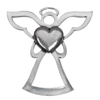 Salisbury Archangel Chamuel Ornament