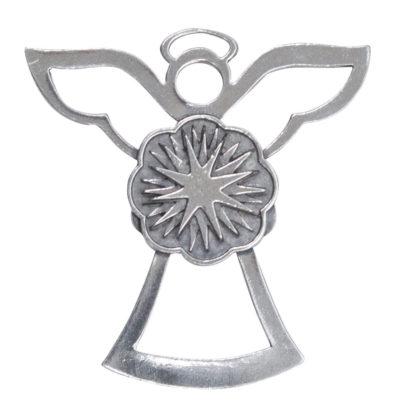 Salisbury Archangel Uriel Ornament