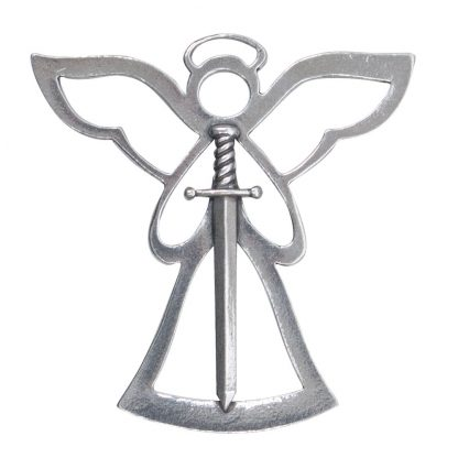 Salisbury Archangel Michael Ornament