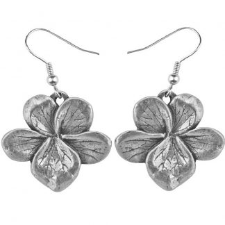 Salisbury February Flower of the Month Earrings