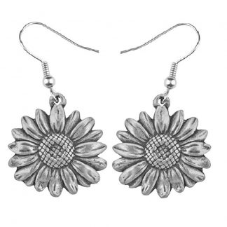 Salisbury April Flower of the Month Earrings
