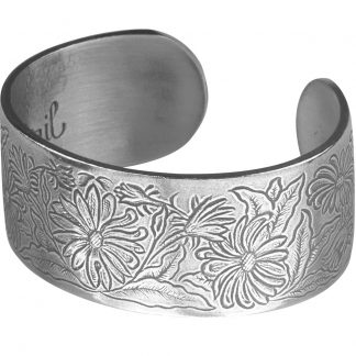 Salisbury April Flower of the Month Bracelet