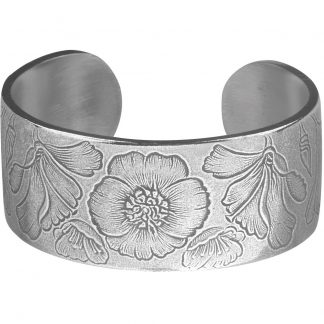 Salisbury July Flower of the Month Bracelet