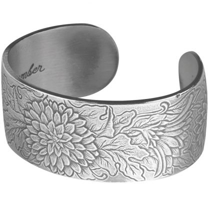 Salisbury November Classic Flower of the Month Bracelet