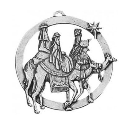 3 Kings Ornament