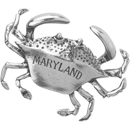 Crab with Maryland