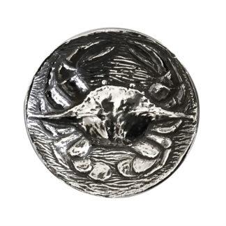 Crab Ring Dish