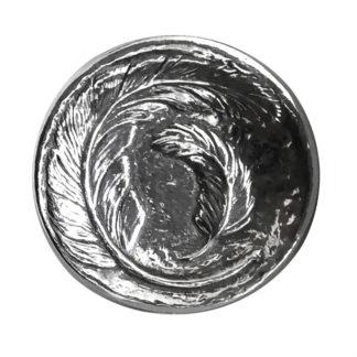 Salisbury Feather Ring Dish