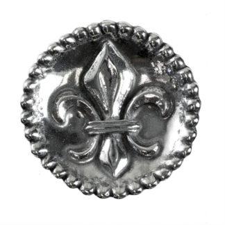 Salisbury Fleur de Lis Ring Dish