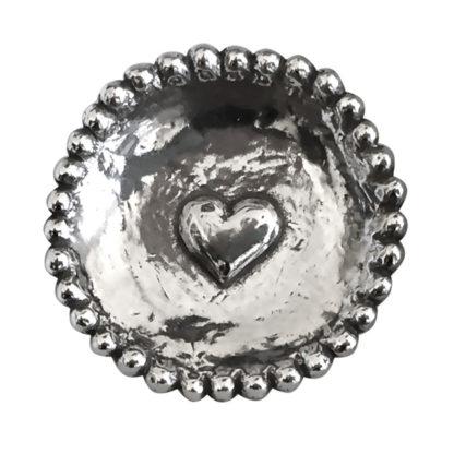 Salisbury Heart Ring Dish