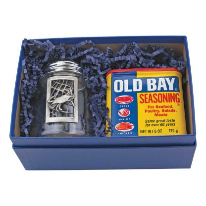 Old Bay Two Piece Set