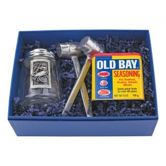 Old Bay 4 Piece Gift Set