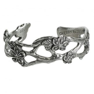 Salisbury Cherry Blossom Bracelet