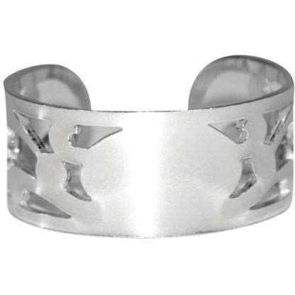 Salisbury Pierced Bracelet