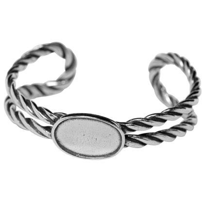 Salisbury Rope Engraveable Bracelet