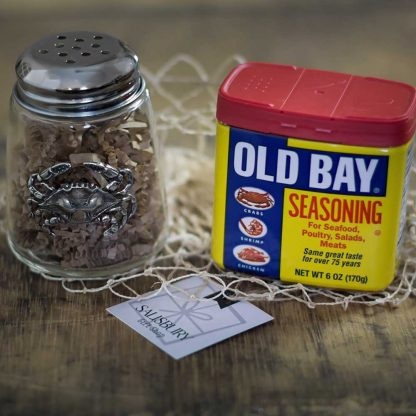 Shaker and Old Bay Gift Set