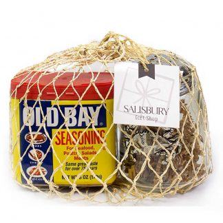 Old Bay and Shaker Set
