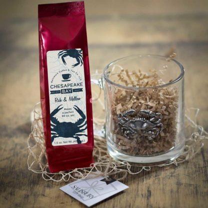 Coffee and Mug Set