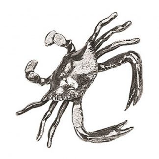 Spider Crab Pin
