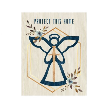 Salisbury Protect This Home