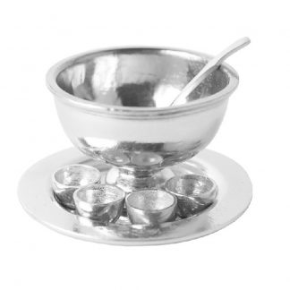 Miniature Punch Bowl set