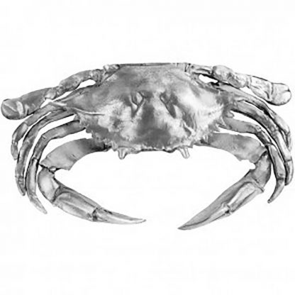 Life-sized Crab