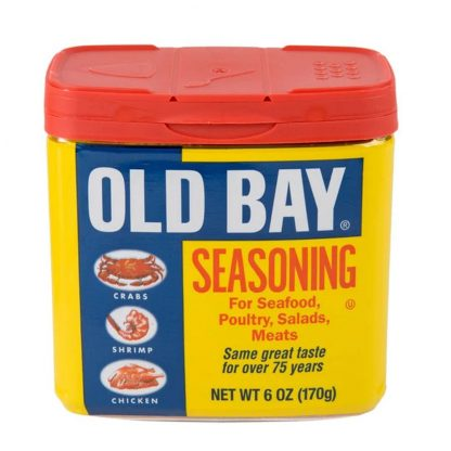 Salisbury Old Bay Seasoning