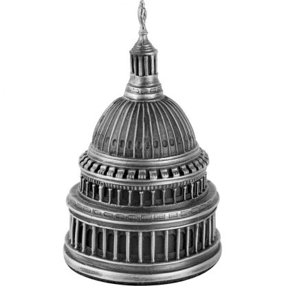 Salisbury Capitol Dome Paperweight