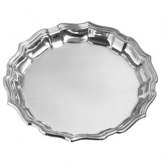 Chippendale Tray 14""