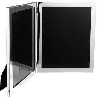 "Salisbury Double Photo Frame, 8x10"""