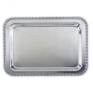 Salisbury Masthead Medium Serving Tray