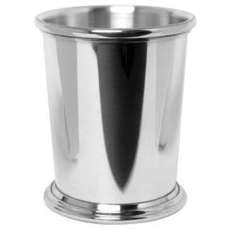 Kentucky Silver Julep Cup 9oz.