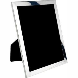 """Salisbury Frame 8x10"""" Silver"""