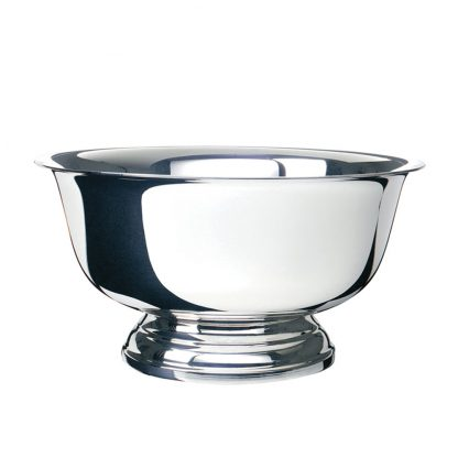 "Salisbury Silver Revere Bowl, 6"""