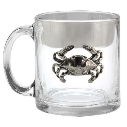 Blue Crab Coffee Mug