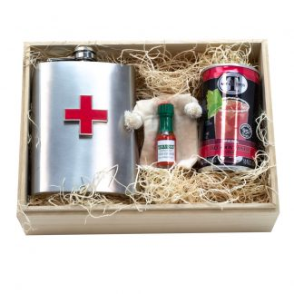 The Day After Box Gift Set
